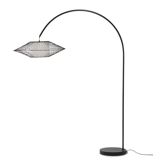 Picture of ARC LAMP, SMALL