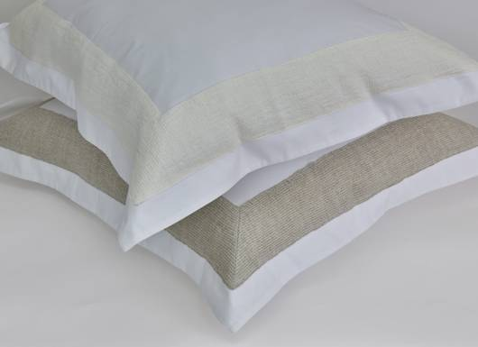 Picture of ARLESIENNE FITTED SHEET Queen