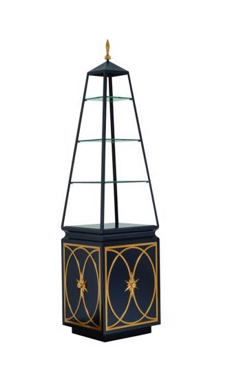 Picture of CLEOPATRA'S NEEDLE - ETAGERE