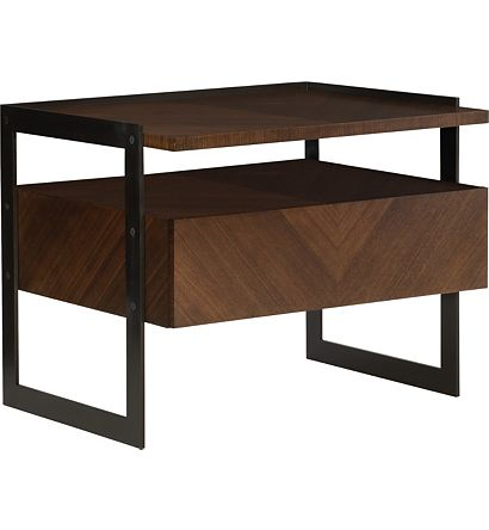 Picture of BARSTOCK SIDE TABLE